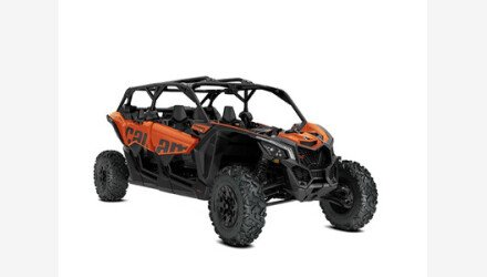 2019 Can-Am Maverick MAX 1000R for sale 200590353