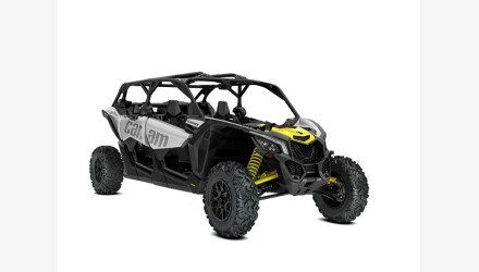 2019 Can-Am Maverick MAX 1000R for sale 200611394