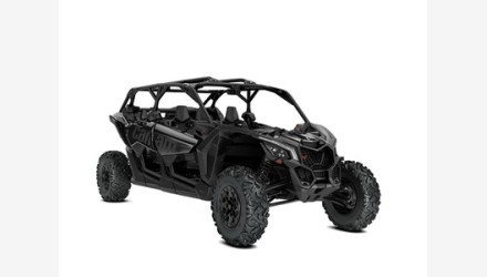 2019 Can-Am Maverick MAX 1000R for sale 200627271