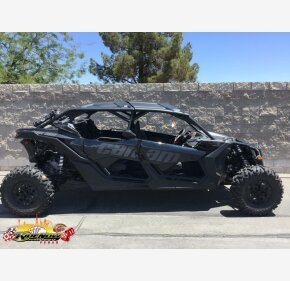 2019 Can-Am Maverick MAX 1000R for sale 200635520