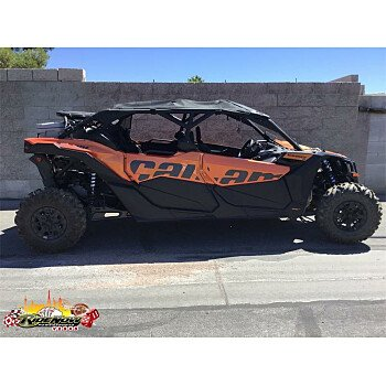 2019 Can-Am Maverick MAX 1000R for sale 200635532