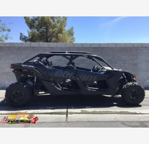 2019 Can-Am Maverick MAX 1000R for sale 200635537