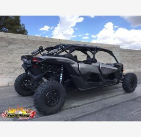 2019 Can-Am Maverick MAX 1000R for sale 200646176