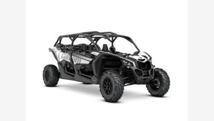 2019 Can-Am Maverick MAX 1000R for sale 200654858