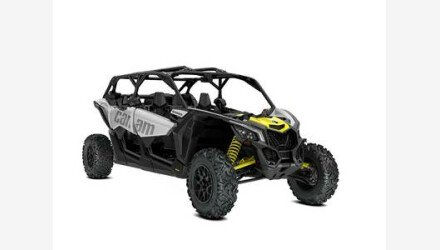 2019 Can-Am Maverick MAX 1000R for sale 200663609