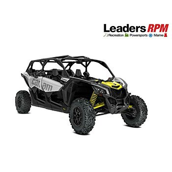 2019 Can-Am Maverick MAX 1000R for sale 200684711