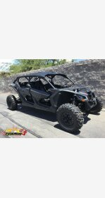 2019 Can-Am Maverick MAX 1000R for sale 200691957