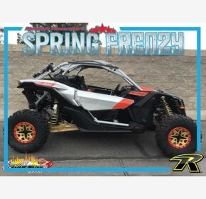2019 Can-Am Maverick MAX 1000R for sale 200691975