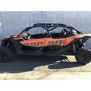 2019 Can-Am Maverick MAX 1000R for sale 200714218