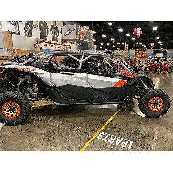 2019 Can-Am Maverick MAX 1000R for sale 200715716