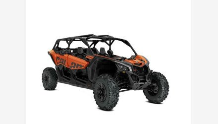 2019 Can-Am Maverick MAX 1000R for sale 200740044