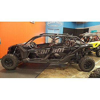 2019 Can-Am Maverick MAX 1000R for sale 200743852