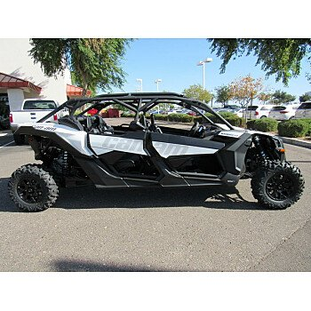 2019 Can-Am Maverick MAX 1000R for sale 200747415
