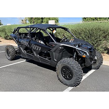 2019 Can-Am Maverick MAX 1000R for sale 200807595