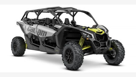 2019 Can-Am Maverick MAX 1000R for sale 200828255
