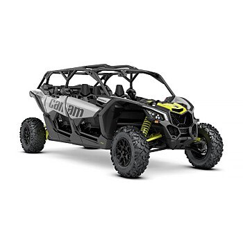 2019 Can-Am Maverick MAX 1000R for sale 200830610