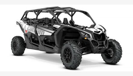 2019 Can-Am Maverick MAX 1000R for sale 200832237