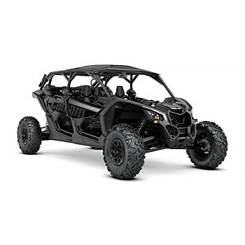 2019 Can-Am Maverick MAX 1000R for sale 200833403