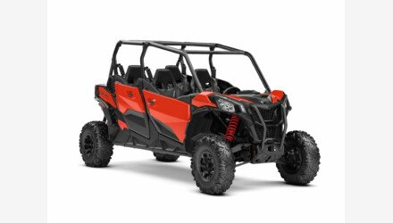 2019 Can-Am Maverick MAX 1000R for sale 200898056