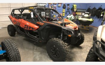 2019 Can-Am Maverick MAX 900 X ds Turbo R for sale 200603913