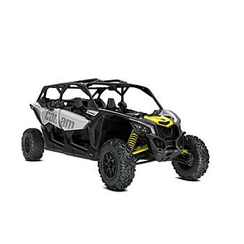 2019 Can-Am Maverick MAX 900 X3 Turbo for sale 200608267