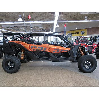 2019 Can-Am Maverick MAX 900 X3 X rs Turbo R for sale 200616612