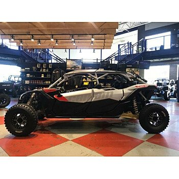 2019 Can-Am Maverick MAX 900 X3 X rs Turbo R for sale 200616719