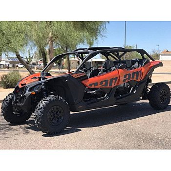2019 Can-Am Maverick MAX 900 X ds Turbo R for sale 200623778
