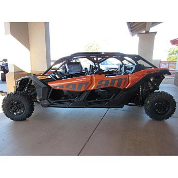 2019 Can-Am Maverick MAX 900 X ds Turbo R for sale 200624076