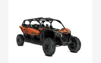2019 Can-Am Maverick MAX 900 X ds Turbo R for sale 200632883