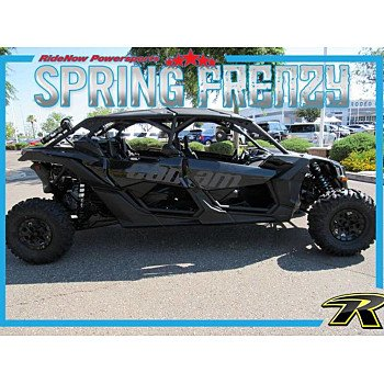 2019 Can-Am Maverick MAX 900 X3 X rs Turbo R for sale 200634371