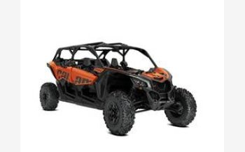2019 Can-Am Maverick MAX 900 X ds Turbo R for sale 200636090