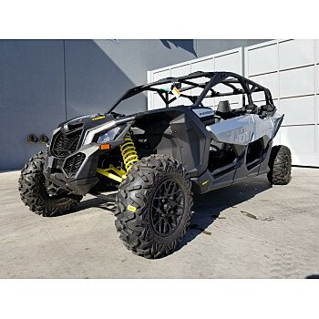 2019 Can-Am Maverick MAX 900 X3 Turbo for sale 200656879