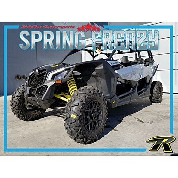 2019 Can-Am Maverick MAX 900 X3 Turbo for sale 200656903