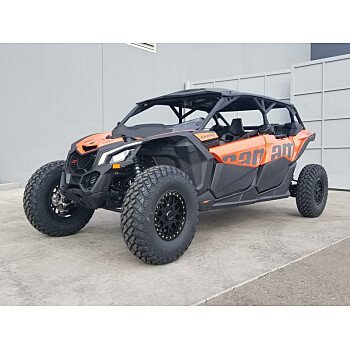 2019 Can-Am Maverick MAX 900 X ds Turbo R for sale 200656925