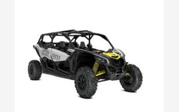 2019 Can-Am Maverick MAX 900 X3 Turbo for sale 200657447