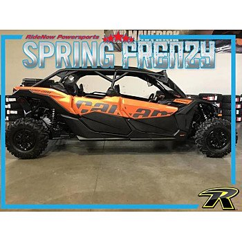 2019 Can-Am Maverick MAX 900 X ds Turbo R for sale 200657561