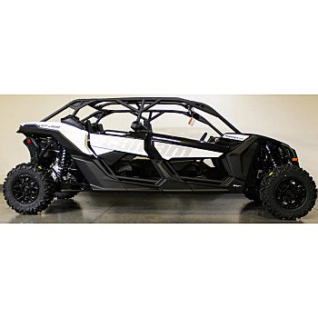 2019 Can-Am Maverick MAX 900 X3 Turbo for sale 200657574