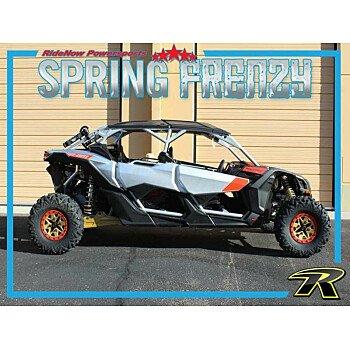 2019 Can-Am Maverick MAX 900 X3 X rs Turbo R for sale 200657635