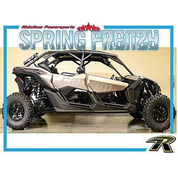 2019 Can-Am Maverick MAX 900 X3 X rs Turbo R for sale 200658759