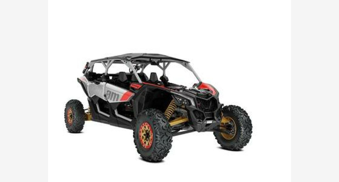 2019 Can-Am Maverick MAX 900 for sale 200663612