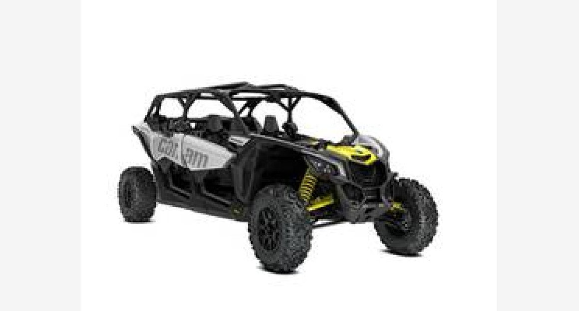 2019 Can-Am Maverick MAX 900 X3 Turbo for sale 200663913