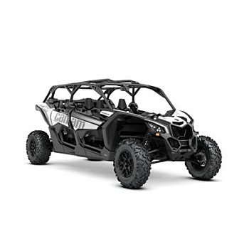 2019 Can-Am Maverick MAX 900 X3 Turbo for sale 200671427