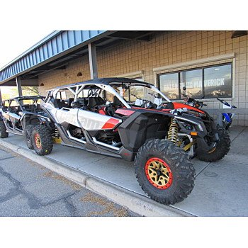 2019 Can-Am Maverick MAX 900 X3 X rs Turbo R for sale 200671447