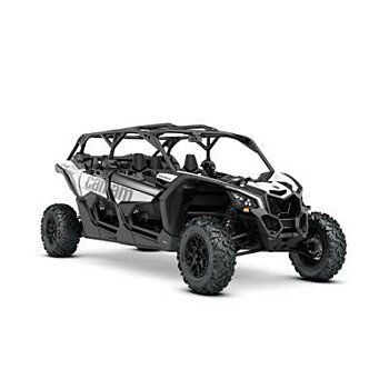 2019 Can-Am Maverick MAX 900 X3 Turbo for sale 200671469