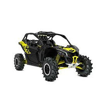 2019 Can-Am Maverick MAX 900 X3 X mr Turbo for sale 200674002