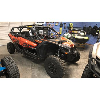 2019 Can-Am Maverick MAX 900 X ds Turbo R for sale 200679618