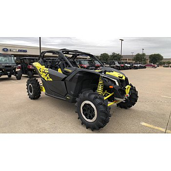 2019 Can-Am Maverick MAX 900 X3 X mr Turbo for sale 200680280