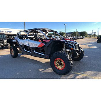 2019 Can-Am Maverick MAX 900 X3 X rs Turbo R for sale 200680330