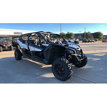2019 Can-Am Maverick MAX 900 X3 Turbo for sale 200680425